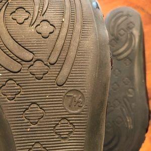 Merona Shoes - Merona size 7 1/2 flats